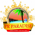 Sunshine District PRSA Annual Conference